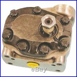 Main Hitch Hydraulic Pump for Case IH Tractor 1086, 1486, 1566, 1568