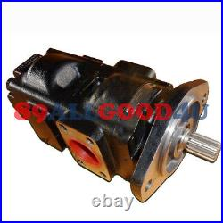Main Hydraulic Gear Pump 20/925339 for JCB 3CX4C4CX444 SUPER214-4215S217-4