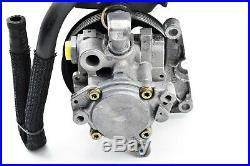 Mercedes W219 CLS 500 55 Öl Pumpe ServoPumpe Lenkung Hydraulik Hydropumpe