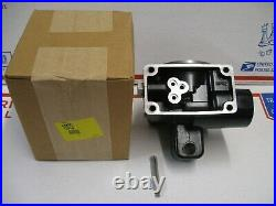 Meyer Oem Plow Pump Strainer & Sump Base 15573 New For E46 E47 E57 And H Models