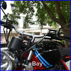 Motorcycle Cafe Racer For LBN week8 Brake Clutch Master Cylinder Hydraulic Pump