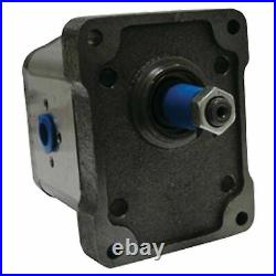NEW CCW Hydraulic Pump for Long Tractor 2360 2460 2510 2610 680
