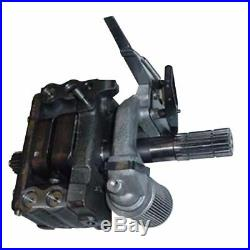 NEW Hydraulic Lift Pump for Massey Ferguson Tractor 230 240 245 250 255