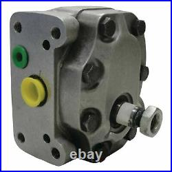 NEW Hydraulic Pump for Case International Tractor 966 1066 1466 1468 100