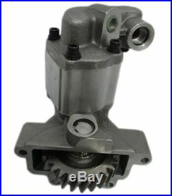 NEW Hydraulic Pump for Ford New Holland Tractor 2000 2110 2120 2150 2300 231