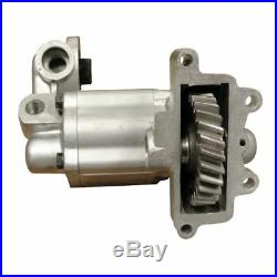 NEW Hydraulic Pump for Ford New Holland Tractor 333 3330 335 3400 3500 3550