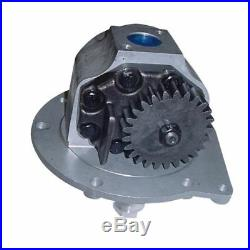 NEW Hydraulic Pump for Ford New Holland Tractor 420 LOADER 4600 4600SU 515 532