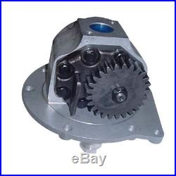 NEW Hydraulic Pump for Ford New Holland Tractor 5600 5700 6600 6700 7600 7700