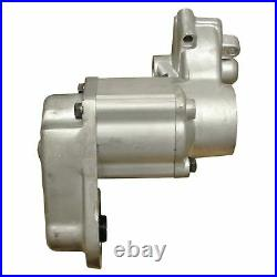 NEW Hydraulic Pump for Ford New Holland Tractor 5610S 6410 6610 6610S 6710