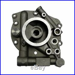 NEW Hydraulic Pump for Ford New Holland Tractor 5640 6610S 6640 6640O 6810S