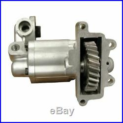 NEW Hydraulic Pump for Ford New Holland Tractor 6810 6810S 7010 7610 7710