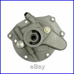 NEW Hydraulic Pump for Ford New Holland Tractor 7810 7810O 7810S 7910 8010