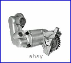 NEW Hydraulic Pump for Ford New Holland Tractor 7810 7810S 8830 TW15 TW25 TW35