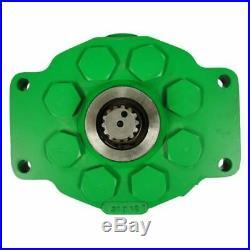 NEW Hydraulic Pump for John Deere Tractor 4755 4760 4850 4955 4960 8430
