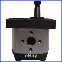 NEW Hydraulic Pump for Long Tractor 460 460DT 460SD 460V 510 510DT