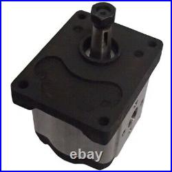NEW Hydraulic Pump for Long Tractor 560 560DT 560DTE 610 610C 610DT 610DTE