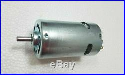 NEW OEM BMW Convertible Top Hydraulic Roof Pump Motor for Z4 E85 54347193448