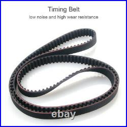 NEW Timing Belt Kit With Water Pump Fit for Honda Acura Accord Odyssey MDX TL V6