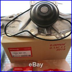 NEW Timing Belt & Water Pump Kit Fits for Honda Acura V6 Manufacture Parts