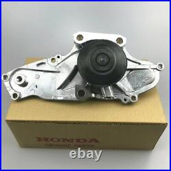 NEW Timing Belt Water Pump Kit Fits for Honda V6 Acura Accord Odyssey Pilot OEM