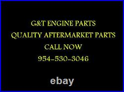 New 9P2653 Pump G Replacement suitable for Caterpillar 910,931, D3