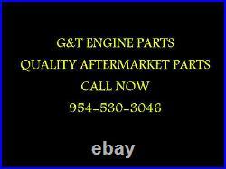 New 9T9912 Pump G Replacement suitable for Caterpillar D6H, D6H XL, D6H XR