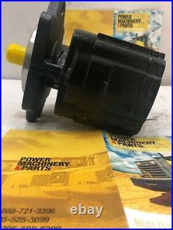 New Aftermarket 11881939 Hydraulic Pump for Volvo BL60 / BL60B