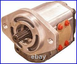 New D1nn600b Hydraulic Pump For Cnh-ford