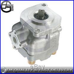 New Hydraulic Oil Pressure Pump 38180-76100 For Kubota L2500 L2600 L2050 L2350