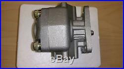 New Hydraulic Oil Pressure Pump for Yanmar YM155, YM155D