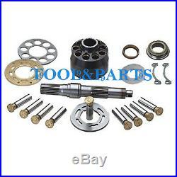 New Hydraulic Part Kit for KAWASAKI K3V63DT K3V63BDT K3V112DT K3V140DT K3V180DT