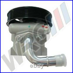 New Hydraulic Power Steering Pump For Chevrolet Capitiva (c100, C140) /dsp1835/