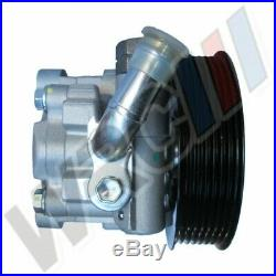 New Hydraulic Power Steering Pump For Chrysler 300 C Touring /492425/
