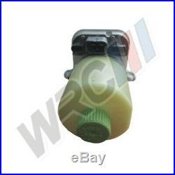 New Hydraulic Power Steering Pump For Seat Cordoba Ibiza Toledo /jer162m/