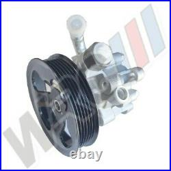 New Hydraulic Power Steering Pump For Toyota Avensis Celica Matrix /dsp873/