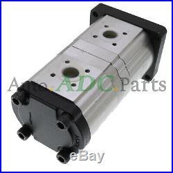 New Hydraulic Pump 3A111-82202 for Kubota Tractors M5400 M6800 M8200 M9000 M4700