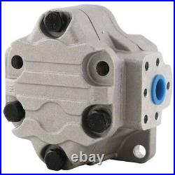 New Hydraulic Pump For John Deere 790, Compact Tractor 870, Compact Tractor