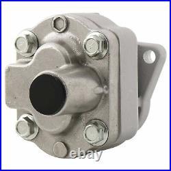 New Hydraulic Pump For Kubota B1700D B1700E B1700HSD B1700HSE B2100D 6C040-36300