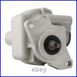 New Hydraulic Pump For Kubota B2400D B2400E B2400HSD B2400HSE 6C040-36308
