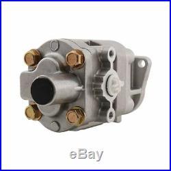 New Hydraulic Pump For Kubota L2501D L2501F L2501H T1150-36400