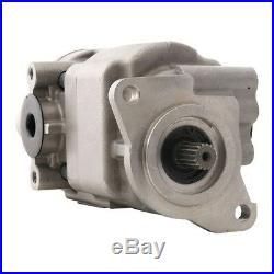 New Hydraulic Pump For Kubota L4240DT L4240DT3 L4240GST MX5100H TC050-36440