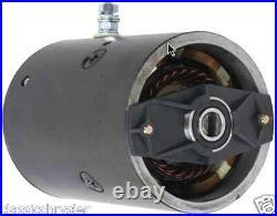 New Hydraulic Pump Motor For Monarch Mte Tommy Thieman 8112 46-2220 46-948