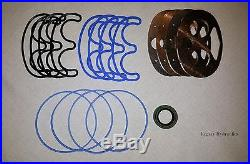 New Hydraulic Pump Repair/Seal Kit for Allis Chalmers 190 190XT 200 210 220