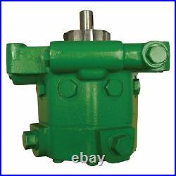 New Hydraulic Pump for John Deere Tractor AR103033