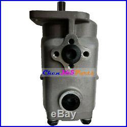New Hydraulic pump for Kubota L2650 L3650 L2550 Series Tractor 31351-76300