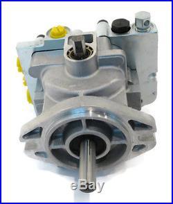 New Hydro Gear Pump for Exmark 1-603841, 603841 Hydraulic Transaxle Hydrostatic