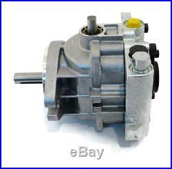 New Hydro Gear Pump for Toro 1-603841, 603841 Hydraulic Transaxle Hydrostatic