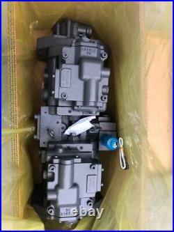 New Main Pump For Excavator Link-belt 330lx
