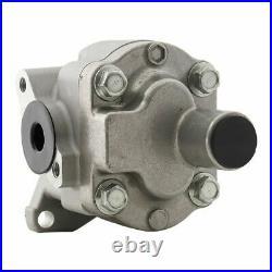 New OEM Hydraulic Pump 6C040-36308 For Kubota B2400 B1700 B2100 BX1500 BX1830