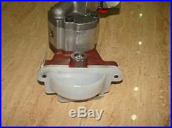 New Tractor Hydraulic Pump For FORD 2310 2600 2610 3600 3610 5610 6610 7610
